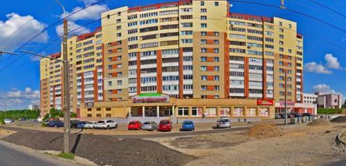 Панорама металлопрокат — Кристалор — Минск, фото №1