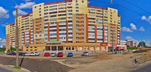 Панорама медицинская лаборатория — Инвитро — Минск, фото №1