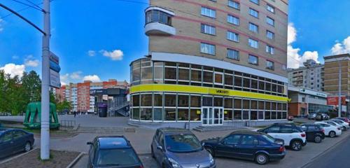 Панорама массажный салон — Respawn — Минск, фото №1