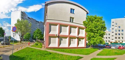 Панорама водоочистка, водоочистное оборудование — ТехноХимРеагент-Сервис — Минск, фото №1