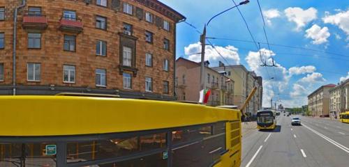 Панорама салон оптики — Оптик-Сити — Минск, фото №1