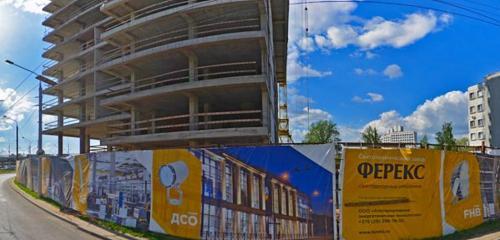Панорама ресторан — I Lunch — Минск, фото №1