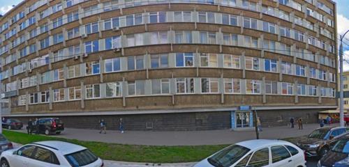 Панорама игровой клуб — Уран — Минск, фото №1