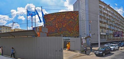 Панорама ресторан — Morella — Минск, фото №1