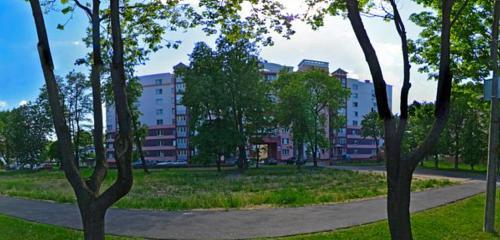Панорама медицинские изделия и расходные материалы — БелЭкспоМед — Минск, фото №1