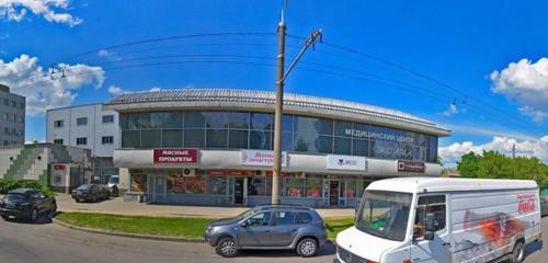 Панорама автосервис, автотехцентр — Arte Motors — Минск, фото №1