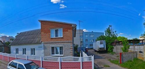 Панорама автосервис, автотехцентр — Пит-Стоп Моторс — Минск, фото №1