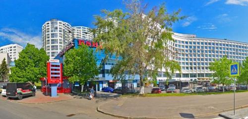 Панорама шиномонтаж — Шиномонтаж — Минск, фото №1
