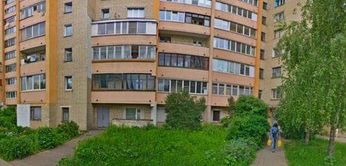 Панорама медцентр, клиника — Экомедсервис — Минск, фото №1