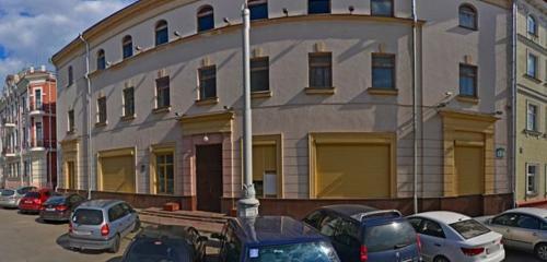 Панорама юридические услуги — Arzinger Law Offices — Минск, фото №1