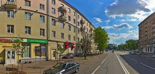 Панорама стоматологическая клиника — Фабрика улыбки — Минск, фото №1