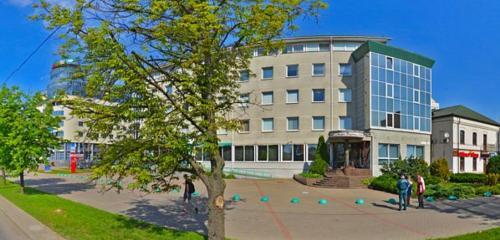 Панорама интернет-кафе — Дэвил Майс — Минск, фото №1