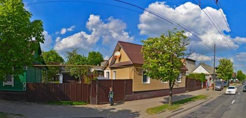 Панорама кованые изделия — Kovka5.by — Минск, фото №1