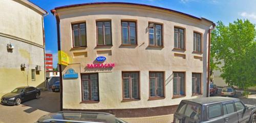 Панорама крепёжные изделия — Фурнипласт — Минск, фото №1