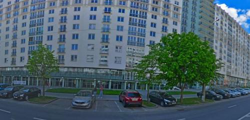 Панорама медцентр, клиника — Элар — Минск, фото №1