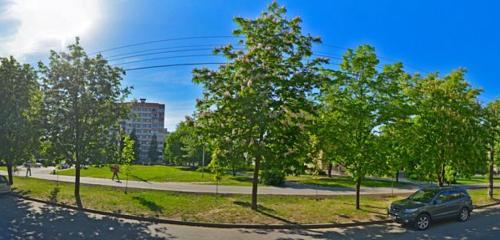 Панорама аптека — Аптека № 100 — Минск, фото №1