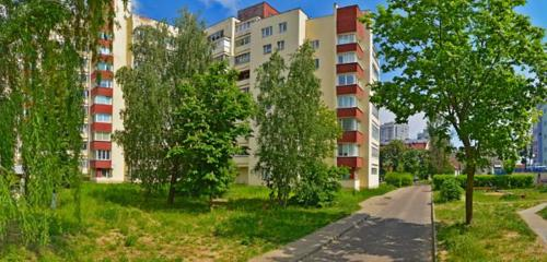 Панорама аптека — ЛекоЦентр аптека № 22 — Минск, фото №1