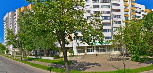 Панорама салон красоты — Элита-2 — Минск, фото №1