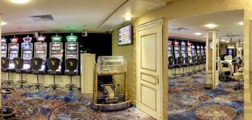 Панорама казино, игорный дом — Ycasino — Минск, фото №1