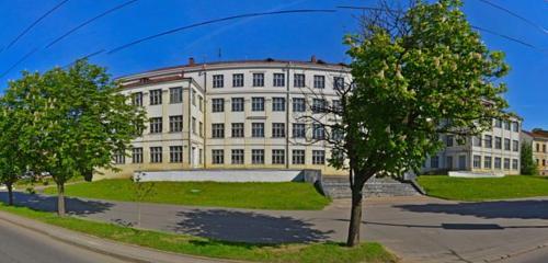 Панорама казино, игорный дом — B-club — Минск, фото №1