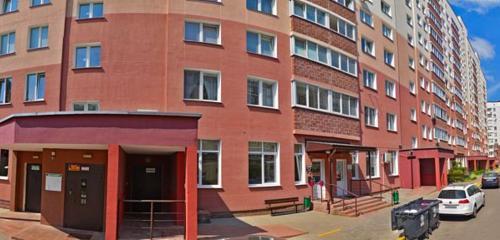 Панорама салон красоты — Shvedov Time — Минск, фото №1