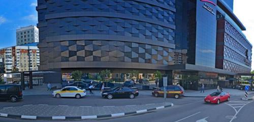 Панорама торговый центр — Galleria Minsk — Минск, фото №1