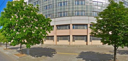 Панорама бизнес-консалтинг — Strategy Studio — Минск, фото №1