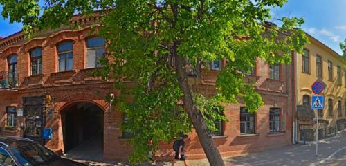 Панорама автошкола — Автоводитель — Минск, фото №1
