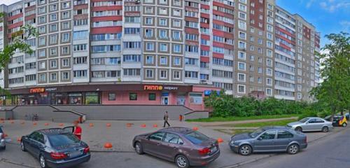 Панорама аптека — InLek аптека № 1 — Минск, фото №1
