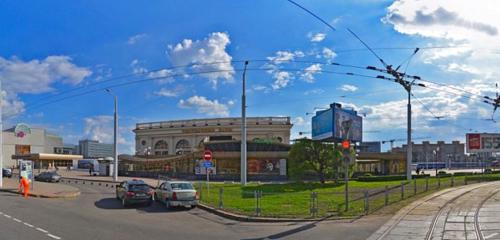 Панорама магазин продуктов — Киоск — Минск, фото №1