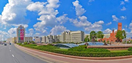 Панорама магазин подарков и сувениров — Суперлама — Минск, фото №1