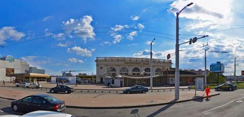 Панорама кондитерская — Кондитерская — Минск, фото №1