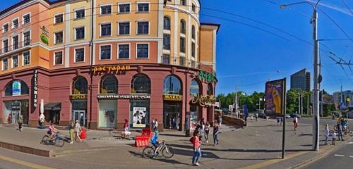 Панорама торговый центр — Метрополь — Минск, фото №1