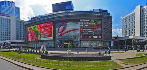 Панорама магазин продуктов — Сласти Бай — Минск, фото №1