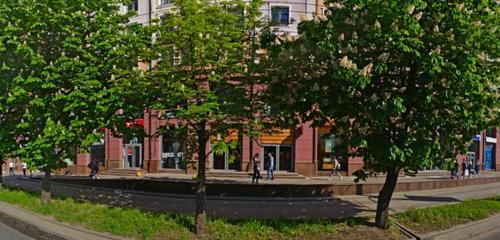 Панорама магазин обуви — Aline — Минск, фото №1
