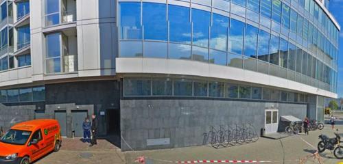 Панорама бизнес-консалтинг — Завод Франшиз — Минск, фото №1