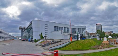 Панорама частнопрактикующие врачи — Лаборатория спортивной медицины Спорт Сайнс — Минск, фото №1