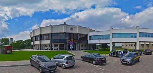Панорама казино, игорный дом — Emir — Минск, фото №1