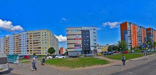 Панорама контрольно-измерительные приборы — Кип-Эксперт — Минск, фото №1