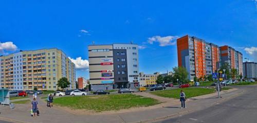 Панорама супермаркет — Соседи Экспресс — Минск, фото №1