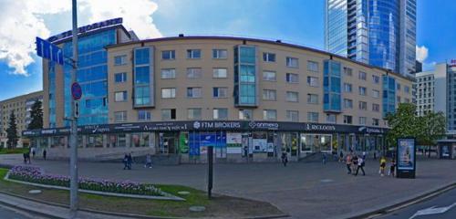 Панорама компьютерные курсы — IT princess — Минск, фото №1