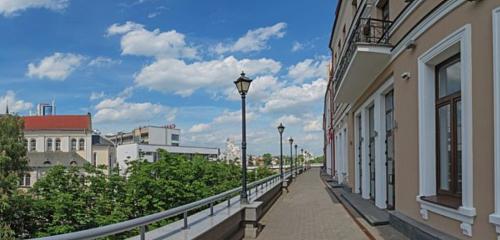 Панорама торговый центр — Немига 3 — Минск, фото №1