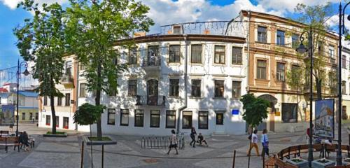Панорама конференц-зал — Место — Минск, фото №1