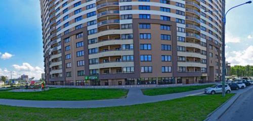 Панорама аптека — Белфармация аптека № 97 пятой категории — Минск, фото №1