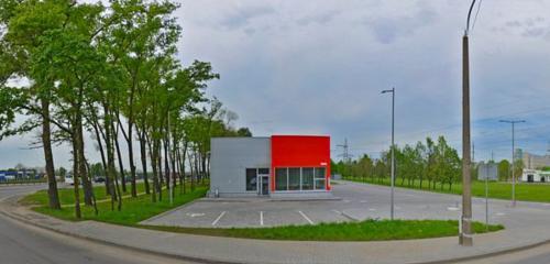 Панорама автосервис, автотехцентр — СТО Римбат — Минск, фото №1