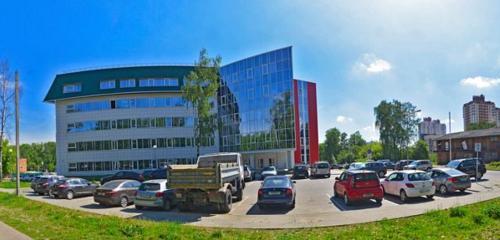 Панорама кожевенное сырьё — Риткар — Минск, фото №1