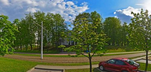 Панорама театр — Театр Киноактера — Минск, фото №1