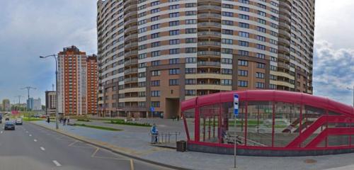 Панорама керамическая плитка — Керамическая плитка — Минск, фото №1