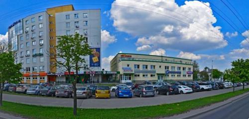 Панорама таможенный брокер — Юртэкс-Нар — Минск, фото №1