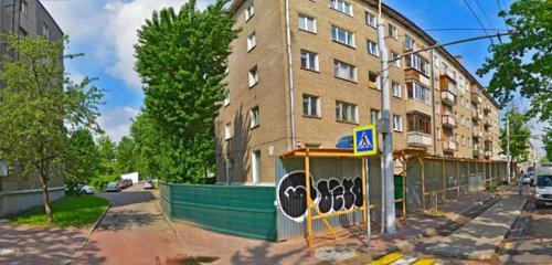 Панорама книжный магазин — Белсоюзпечать — Минск, фото №1